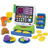 Игровой набор WinFun Касса в кафе