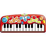 "Коврик-пианино WinFun ""Нажимай и играй"" Jumbo"