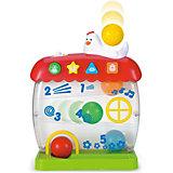 Развивающая игрушка WinFun Амбар