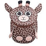 Рюкзак Belmil Mini Animals Жирафенок