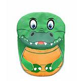 Рюкзак Belmil Mini Animals Крокодильчик