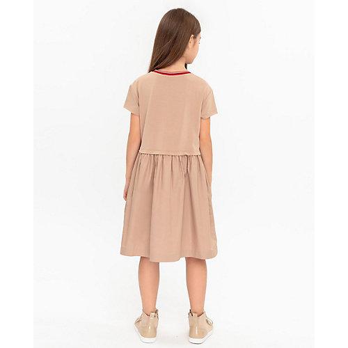 Платье Gulliver - бежевый от Gulliver
