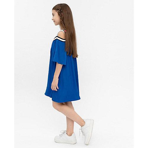Платье Gulliver - синий от Gulliver
