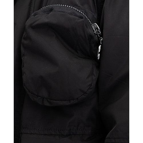 Демисезонная куртка Gulliver - черный от Gulliver