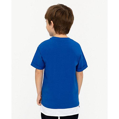 Футболка Gulliver - синий от Gulliver