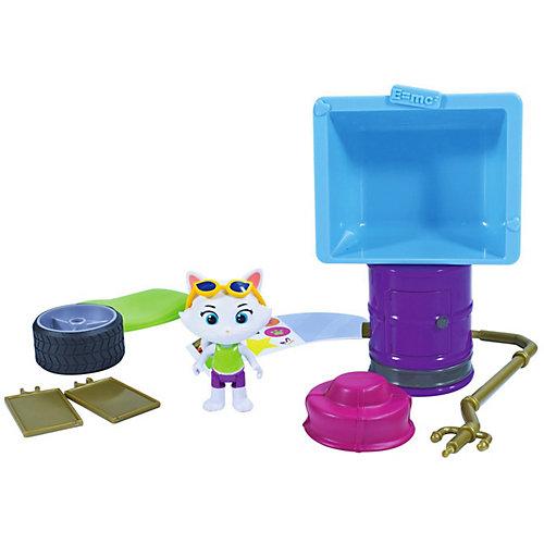 "Игровой набор Rainbow ""44 котёнка"" Миледи и аксессуарами от Rainbow"