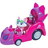 """Игровой набор Rainbow """"44 котёнка"""" Миледи с автомобилем"""