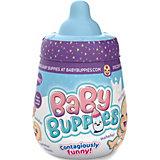 Игровой набор Moose Baby Buppies Малыш в бутылочке