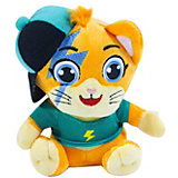 "Мягкая игрушка Rainbow ""44 котёнка"" Лампо, 13 см"