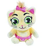 """Мягкая игрушка Rainbow """"44 котёнка"""" Пилу, 13 см"""