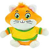 """Мягкая игрушка Rainbow """"44 котёнка"""" Пончик, 13 см"""