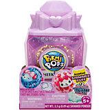 Игровой набор Moose Pikmi Pops Cheeki Puff Флакон с бантиком