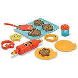 Игровой набор для песочницы Melissa&Doug Морские печенья