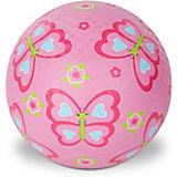 Мяч Melissa&Doug с бабочками