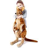 Мягкая игрушка Melissa&Doug Кенгуру