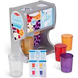 Игровой набор Melissa&Doug Аппарат для напитков