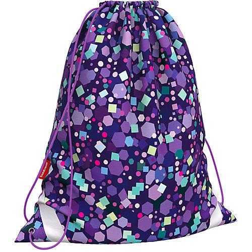 Мешок для обуви Erich Krause Candy - фиолетовый от Erich Krause
