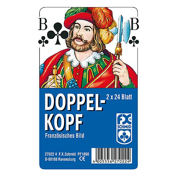 Franz. Kartenspiel