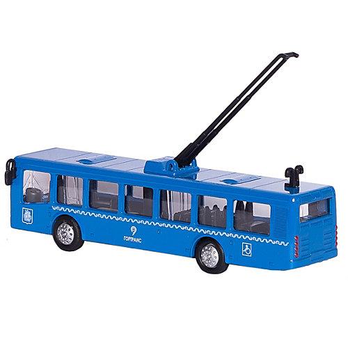 Троллейбус Технопарк от ТЕХНОПАРК