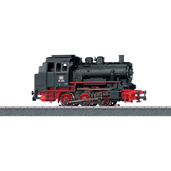 Märklin START UP - 30000 Dampflokomotive BR 89.0 DB, Epoche III
