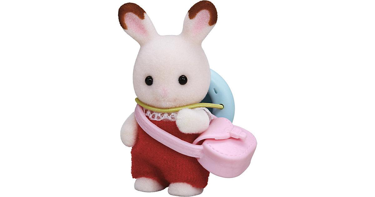 Sylvanian Families Schokoladenhasen Baby
