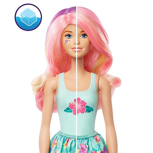 Кукла-сюрприз Barbie Русалочка, волна 3 от Mattel