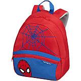 Рюкзак Samsonite Disney Ultimate 2.0 Человек-паук, размер S