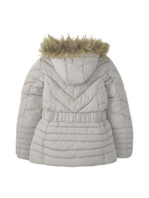 Winterjacke mit Fake Fur Kragen Outdoorjacken, s.Oliver | myToys