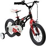 Двухколёсный велосипед Maxiscoo Cosmic, 18 дюймов