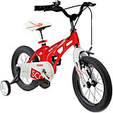 """Двухколёсный велосипед Maxiscoo Cosmic 18"""""""