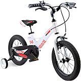 """Двухколёсный велосипед Maxiscoo Space 14"""""""
