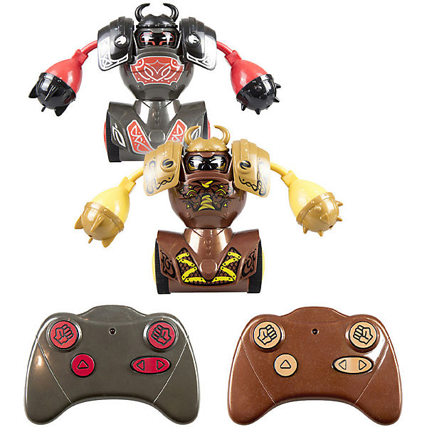 ROBO KOMBAT Viking Battle-Pack Kampfroboter