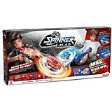 Боевой набор Silverlit Spinner M.A.D 2 бластера