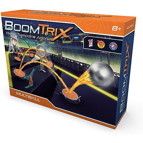 Настольная игра Boomtrix Мультибол набор от Boomtrix