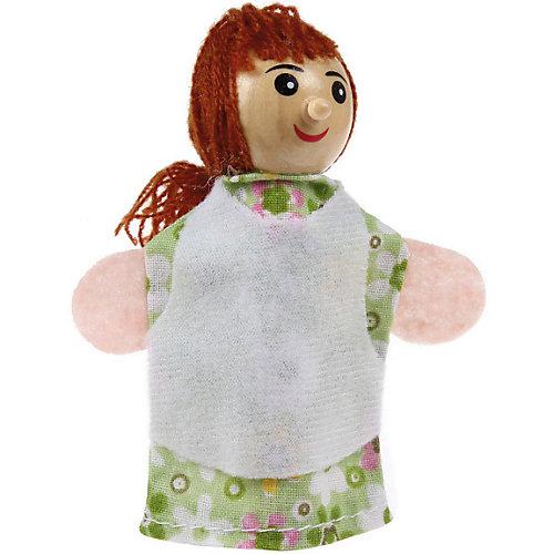 """Пальчиковый кукольный театр Bradex """"Семья"""" от Bradex"""