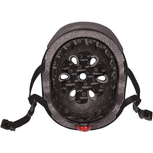 Шлем Globber Elite Lights - черный от Globber