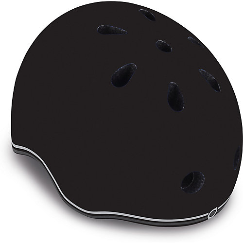 Шлем Globber Evo Lights - черный от Globber