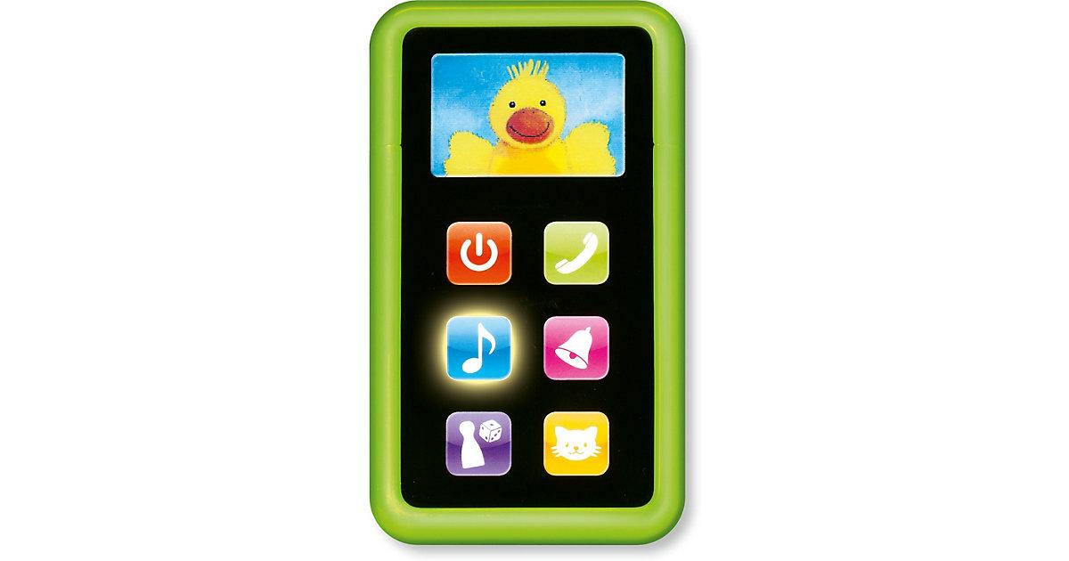 Mein erstes Smart-Phone