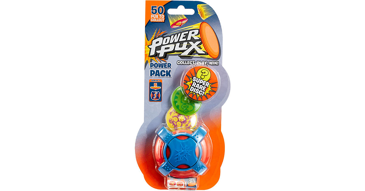83105 Power Pux Power Pack mehrfarbig