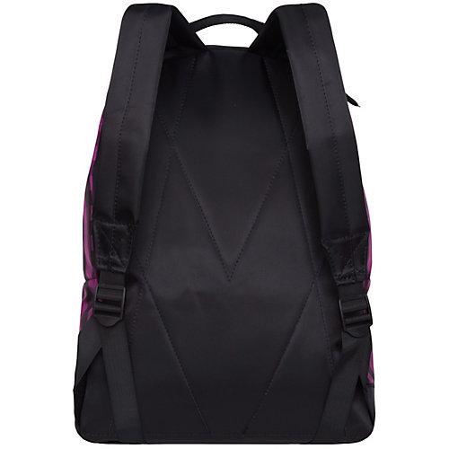 Рюкзак Grizzly RX-022-2 №3 - черный от Grizzly