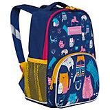 Рюкзак детский Grizzly RK-076-2 №1
