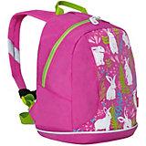 Рюкзак детский Grizzly RK-078-5 №1