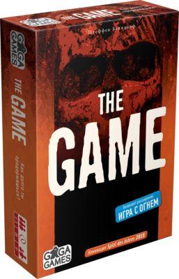 Настольная игра GaGa Games Игра