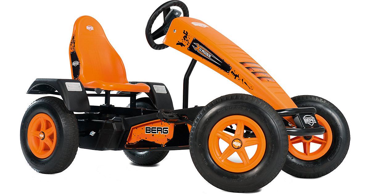 Go Kart X-Cross E-BFR
