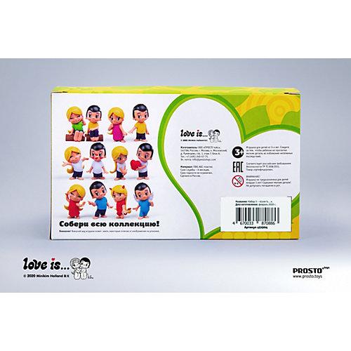 Набор фигурок Prosto Toys Love is… № 3, 7-12 см от Prosto Toys