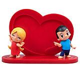 Набор фигурок Prosto Toys Love is… № 5, 7-12 см