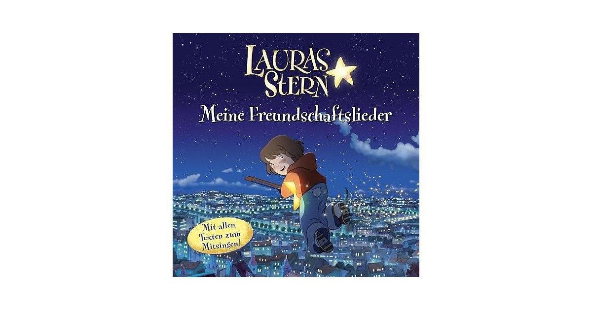 CD Lauras Stern: Beste Freunde Lieder