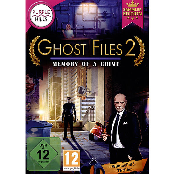 Ghost files 2: memory of a crime downloads