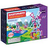 Магнитный конструктор Magformers Inspire Designer set