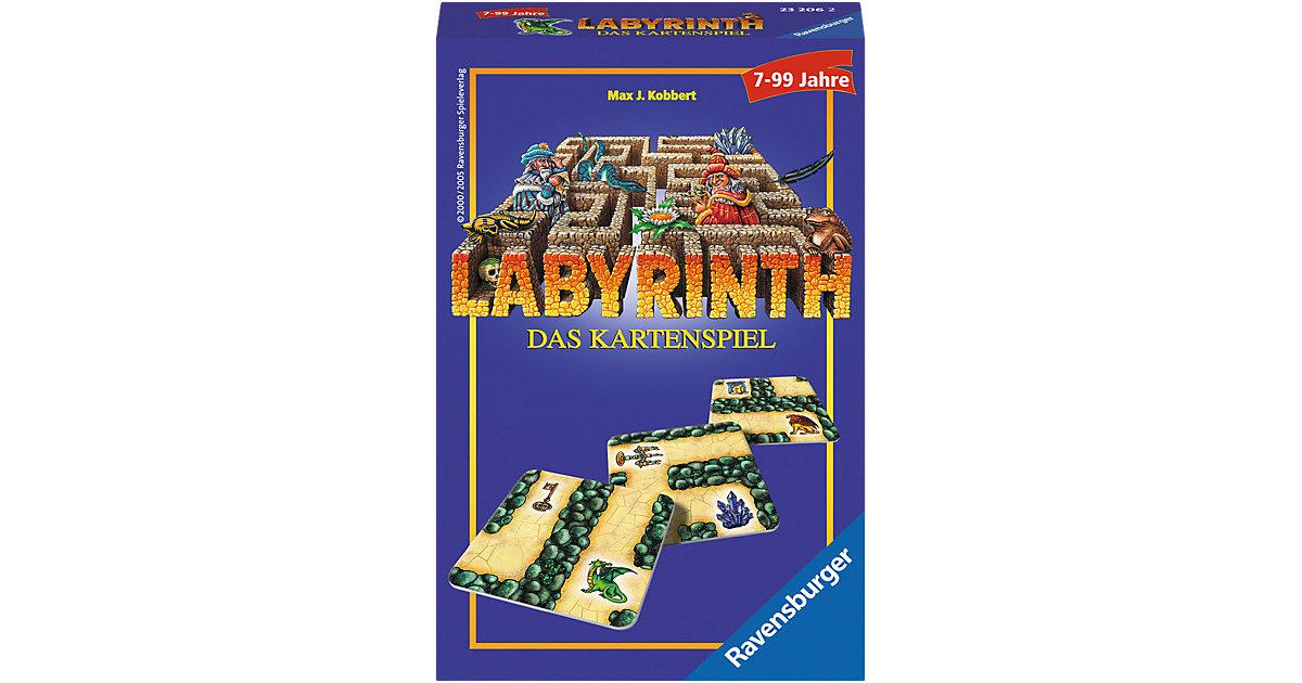 Labyrinth - Das Kartenspiel, Mitbringspiel